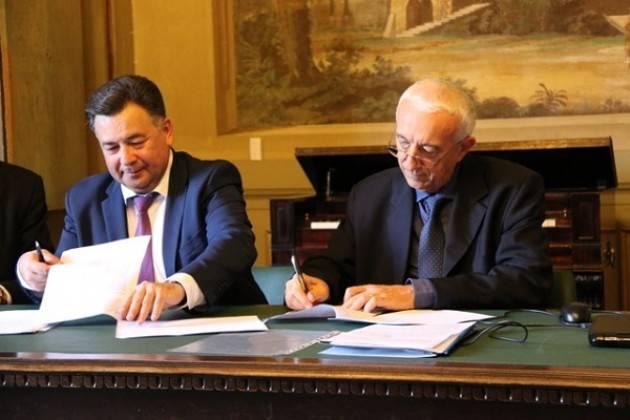 Liuteria: collaborazioni didattiche e scientifiche sempre più strette tra Cremona e Mosca