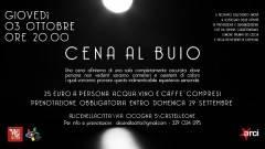 UICI Cremona per Cena al Buio Castelleone 3 Ottobre 2019 , ci sono ancora posti disponibili
