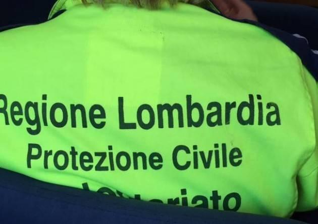LNews-Focus.PROTEZIONE CIVILE, REGIONE SOTTOSCRIVE CONVENZIONE CON POLITECNICO MILANO