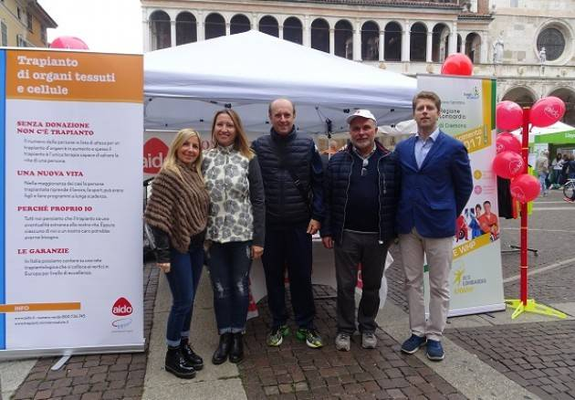 ASST Cremona CHI DICE SI', REGALA VITA