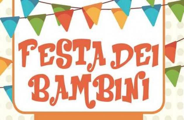 Milano Ass. La Conta ti invita alla Festa dei Bambini il 4 ottobre