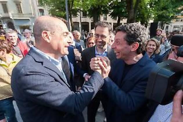 PD Cremona Dopo scissione di Renzi si allunga la lista dei sostenitori di Nicola Zingaretti