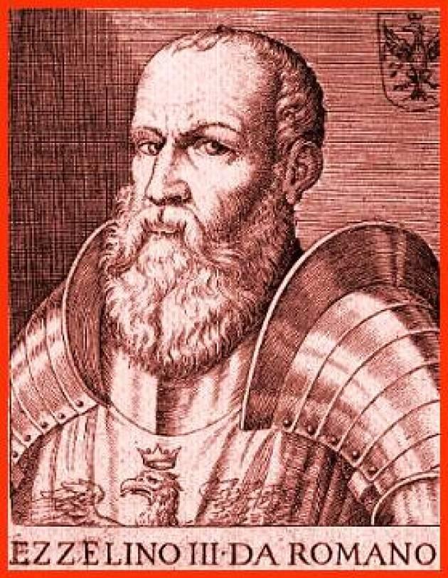 Soncino (CR)  Si è svolta Domenica 29 Settembre la rievocazione storica di  Ezzelino da Romano