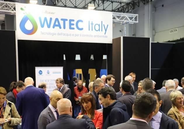 Cremona Fiere Internazionali  Zootecniche  dal 23 al 26 ottobre Watec Italy: ecco i temi al centro del dibattito