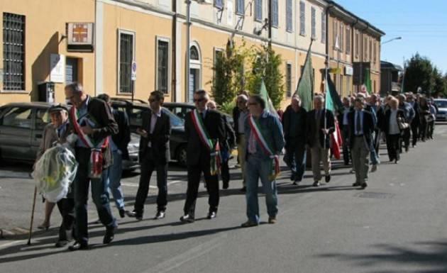 """Sabato 5 ottobre, a Pozzaglio, la commemorazione del partigiano Luigi Ruggeri """"Carmen"""""""