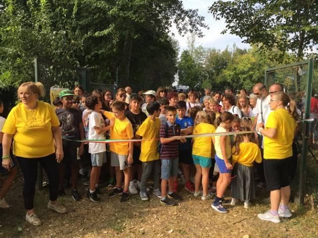 Crema Nuova 37° edizione della Cammina Braguti (Video E.Mandelli)