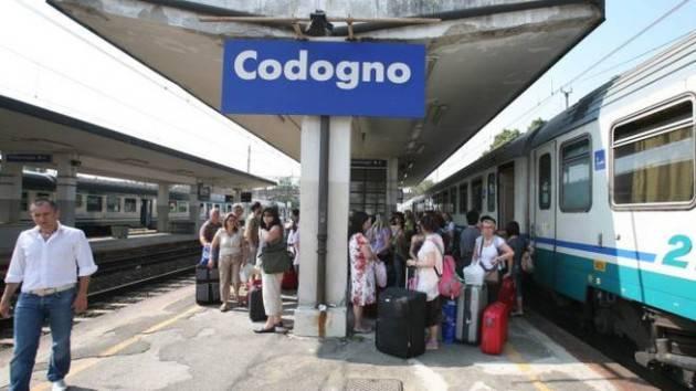 Trenord MANTOVA-CREMONA-CODOGNO, PILONI (PD): 'RIPRISTINANO LE CORSE MA DIMENTICANO LE FERMATE'
