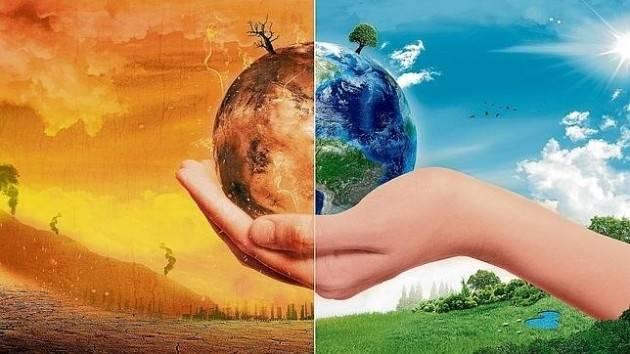 ADUC Cambiamenti climatici. Difficile porvi rimedio se non si rivoluziona la politica