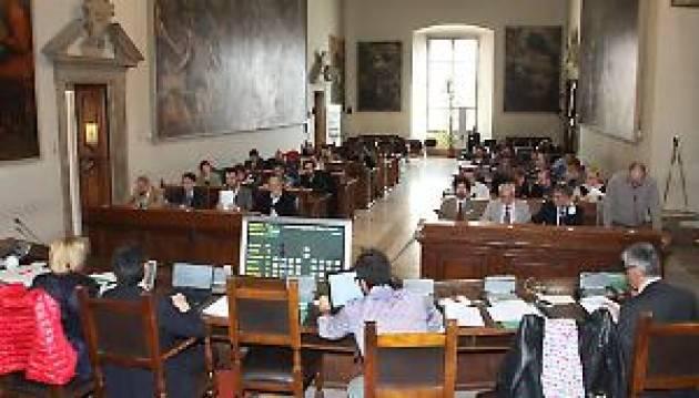 Cremona Resoconto sintetico del Consiglio comunale del 30 settembre 2019