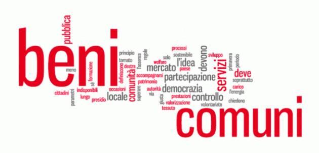 Piacenza Sostenibilità e gestione dei beni comuni. Esperienze locali protagoniste in un incontro al Collegio Alberoni