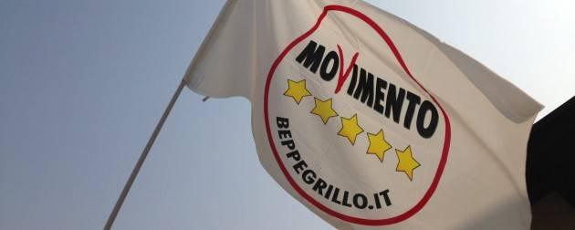 M5S Lombardia. Pazienti cronici. Con dieta mediterranea Lombardia può risparmiare 5 miliardi di euro all'anno.