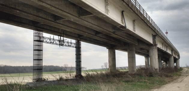 Ponte 'Verdi' S. Daniele Po (CR) - Roccabianca (PR) Divieti di transito e chiusure