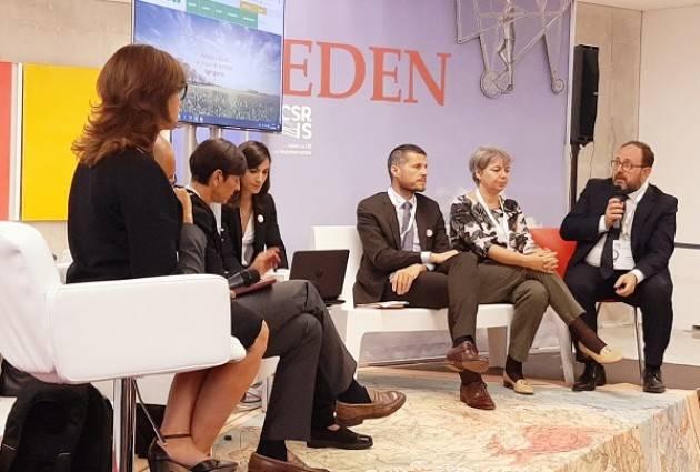 LGH presenta il portale per la definizione di politiche di sostenibilità condivise con i territori