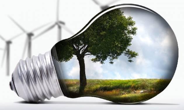 Economia Cgil: la riconversione ecologica è ineludibile