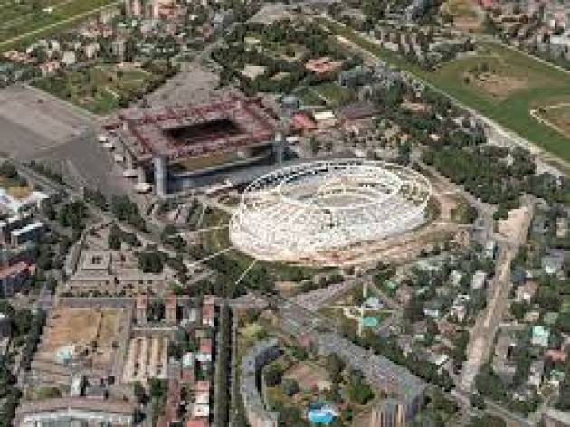 MILANO, PROGETTI NUOVO STADIO. MILAN E INTER IN MUNICIPIO 7 PER ASSEMBLEA PUBBLICA CON CITTADINI