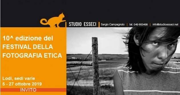 Al via la decima edizione della rassegna fotografica di Lodi Ecco il programma del primo weekend