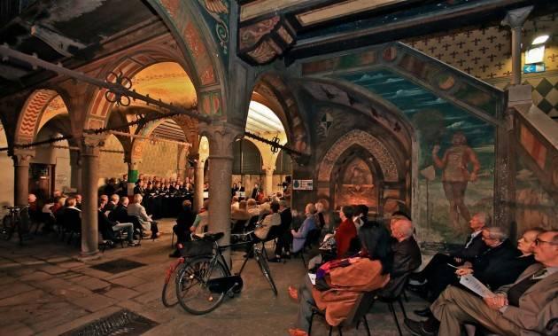 ADAFA Cremona AMICI  DELL'ARTE-FAMIGLIA ARTISTICA Il calendario degli eventi di ottobre 2019