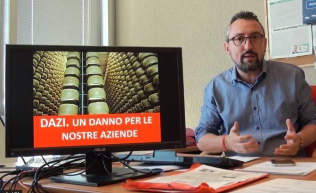 Matteo Piloni (PD) Ancora COLATA DI CEMENTO NELLE CAMPAGNE LOMBARDE (Video)