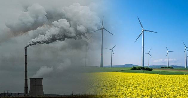 Clima Il Ministro Costa da il via  la consultazione pubblica sulla 'Strategia di lungo termine'
