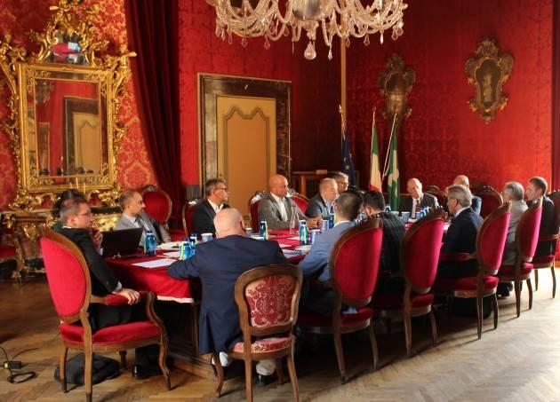 Water Alliance  A Cremona, con Padania  Acque,  per decidere il futuro dell'acqua in Lombardia