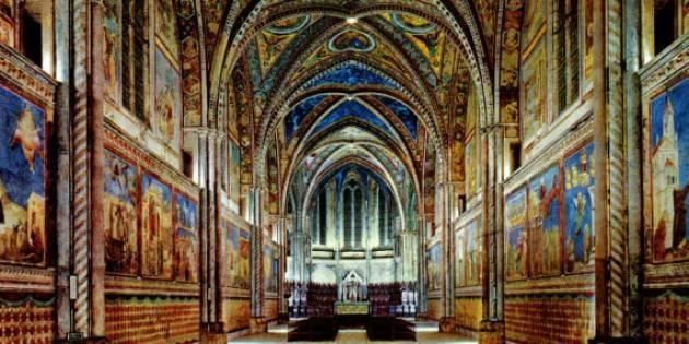 Società Dante Alighieri Cremona  Quale Francesco? Incontro con Dott.ssa  ELENA  POLI il 16 ottobre