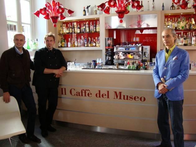 Crema Il Caffè del Museo è tornato con i suoi eventi.