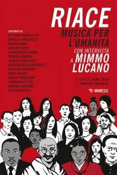 Mimmo Lucano presenta il 19 ottobre a Milano il libro 'Riace, musica per l'umanità'