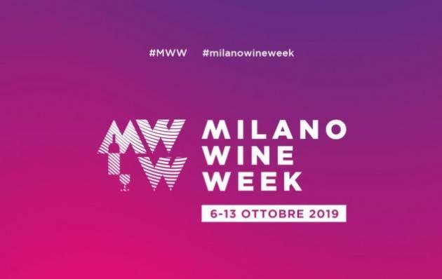 Milano Wine Week, 10 ottobre ore 9.30 Palazzo Bovara Busca Benni
