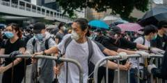 HONG KONG, AMNESTY INTERNATIONAL CRITICA I POTERI D'EMERGENZA