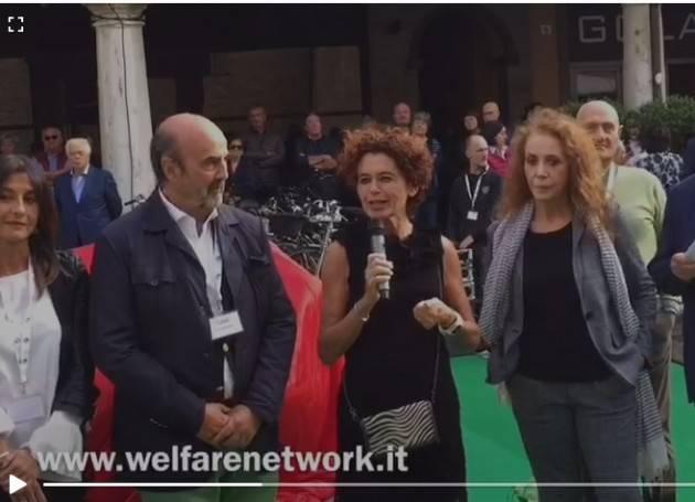 Crema La rassegna di letteratura e gastronomia 'I Mondi di Carta' al via (Video E.Mandelli)