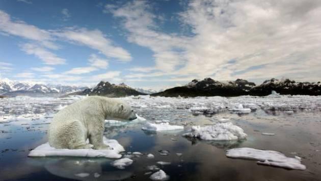 Crisi Climatica . Un abbaglio mondiale? Il prof. Prodi e i FFF | Benito Fiori Cremona