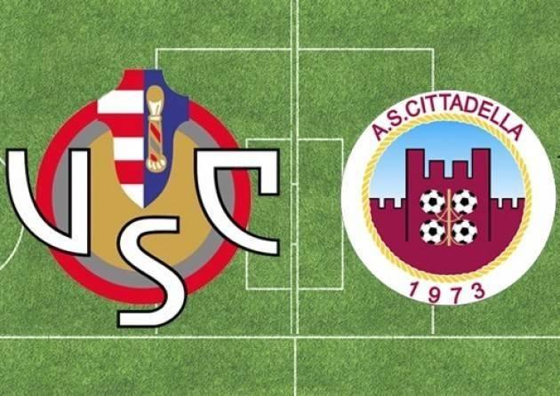 Cremonese (0) Cittadella (2) Di fronte ad una prestazione tanto scadente non ci sono giustificazioni | Giorgio Barbieri (Cremona)