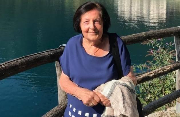 Cremona Luciano Pizzetti ricorda Anna Rossi: 'Protagonista in prima persona all'interno di una comunità'.