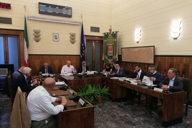 Cremona Svoltosi regolarmente il Consiglio Provinciale Il Vice Presidente Azzali: 'fatta chiarezza su molti dubbi'