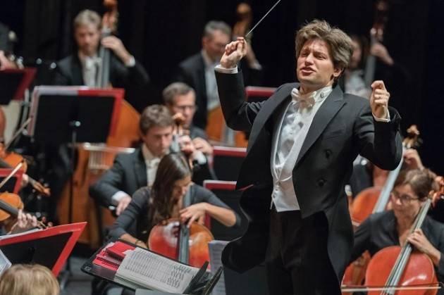 Cremona Teatro Ponchielli Stagione di Concerti 2019-2020 Si parte dal 28 novembre