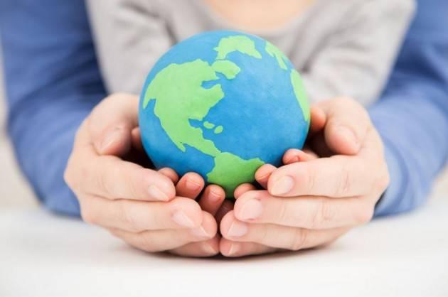 Casalmaggiore Educazione terra natura Sabato 26 Ottobre 2019 Giornata di studio