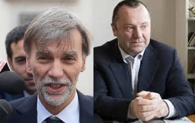 Riduzione parlamentari. FATTO !! Anche Luciano Pizzetti , deputato di Cremona, vota a favore |G.C.Storti