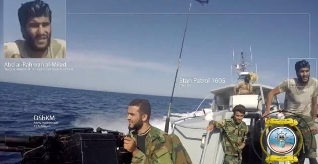 Pianeta Migranti. Al Cara di Mineo trattativa italiana coi trafficanti libici.