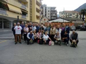 Cremona  Con l'ultima gita di domenica 6 ottobre si è conclusa la stagione ricreativa dei viaggi di CNA Pensionati