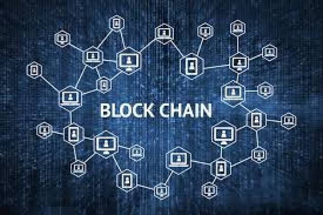 Degli Angeli (M5S Lombardia). Blockchain, ora discutere nostro progetto di legge