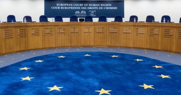 Sentenza Grande Chambre Corte EU CREDERE NELLA RIEDUCAZIONE ?