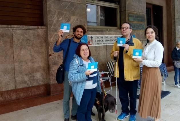Controlli della vista gratuiti, reparto di Oculistica dell'Ospedale di Cremona preso d'assalto