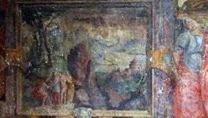 La mostra Il Manierismo a Crema. Un ciclo di affreschi di Aurelio Buso restituito alla città il 20 ottobre