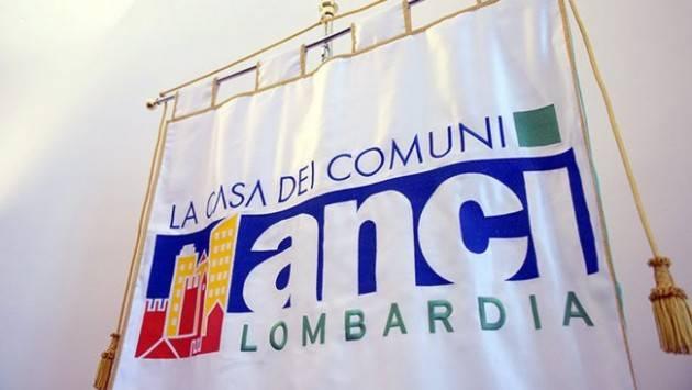 Milano ANCI Lombardia: Presidente Alessandro Fermi apre domani i lavori della XVIII° Assemblea congressuale