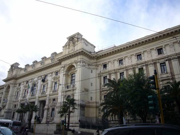 Il CNDDU chiede un incontro al prof. Lorenzo Fioramonti, Ministro dell'Istruzione sul precariato