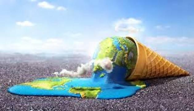 Riscaldamento globale Differenze di genere e il domani Benito Fiori (Cremona)