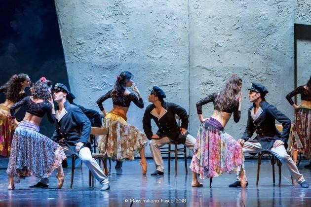 Cremona Ponchielli Stagione d'Opera 2019.20. La Carmen, andrà in scena sabato 19 ottobre
