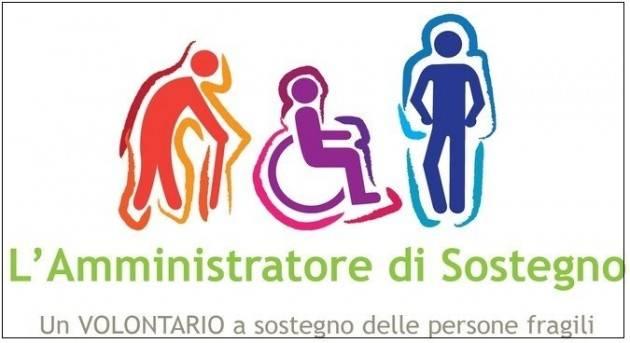 Cremona Nuovo incontro sull'Amministratore di Sostegno c/o sede  Anffas Giovedì 17