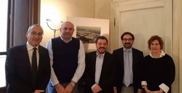 Centro Padane Srl apre ai Comuni, mantenendo la parità tra Cremona e Brescia