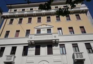 Inaugurato condominio di Via Murillo 10, a Milano, avvenuta ieri alla presenza del Sindaco Sala.